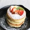 Kuppadeli Pancake