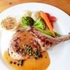 Parlour Restaurant & Bar คริสตัล ดีไซน์เซ็นเตอร์