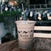 Premium Signature Houjicha Latte
