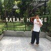 Sarah House Cafe' in Town