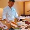 บรรยากาศ Sushi Masato