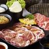 รูปร้าน Nikuya Japanese BBQ Buffet Central Rayong