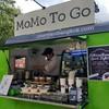 MoMo Cafe (Courtyard by Marriott Bangkok)
