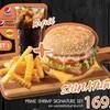 รูปร้าน Papa's Burger G Tower