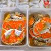 ปูไข่ดองน้ำปลา (size M)