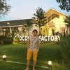 The Chocolate Factory Shop & Restaurants หัวหิน