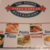 The Pappa Pizza and Steak ลำปาง