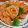 ปลาสีส้ม