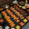 ร้านอาหาน บุฟเฟต์ ไก่ทอด สไตร์เกาหลี  ท่านละ 199 บาท