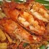 ผัดไทยกุ้งแม่น้ำสูตรเด็ด