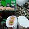 บรรยากาศ ป้าจิน หอยแครงลวก ซอยเท็กซัส