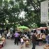 ฉำฉา(Chamcha) market