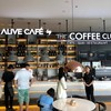 Alive Cafe By The Coffee Club ICON SIAM