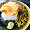 ขนมจีนถ้วยไก่ เกาะสมุย