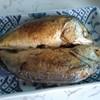 ปลาทูทอด