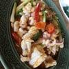 ข้าวใหม่ ปลามัน อัมพวา Ampawa