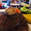 เมนูอาหาร: สเต็กเนื้อ