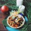 เมนูยอดฮิต ไก่ผัดเม็ดมะม่วง ตระกร้าเผือก พิเศษสำหรับช่วงเทศกาล