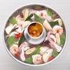 เมนูของร้าน Laemcharoen Seafood พาราไดซ์ พาร์ค