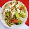 Feta salad ฟีต้าสลัด