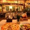 Mr. Chan & Miss Pauline Pizzeria Restaurant