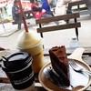ขนม กาแฟ เค้ก