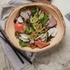 Zuru Salad