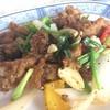 ปูนิ่มผัดพริกไทยดำ 200฿