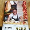 Jamie's Italian Siam Discovery