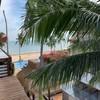 Dhevan Dara Beach Villa Kui Buri