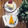 เค้กส้ม และ เครปเค้ก