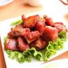 รสชาติอร่อย กินได้ทุกวัน เนื้อหมูไม่เหนียวหรือแข็งจนเกินไป