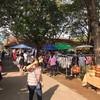 Rustic Market