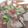 น้ำซุปหอม หวาน กลมกล่อม เนื้อเยี่ยม น้ำจิ้มสุโก้ยยย