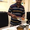 Sugam Indian Veg Restaurant Silom