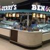 รูปร้าน Ben & Jerry's Emquartier