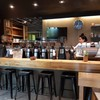 Bottomless espresso bar
