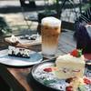Hidden Backyard Café & Hang Out