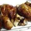 ไก่ย่างจิระภา 1 ตัว (Grilled Chicken)