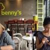 Benny's Café.Restaurant