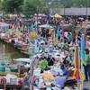ตลาดน้ำบ้านพรุ