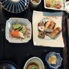 ชุดปลาหิมะย่างซอสมิโซะ