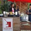 Trailer Coffee Suriwong Book Center