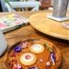 Edible Flower Cookies 🌹🌸