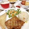 Jeffer Steak & Seafood  Robinson Saraburi