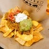 Loaded Nachos (199THB)