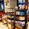 Mag & Tumble @ Starbucks The Market Bangkok M1