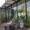 The Grinders Cafe โครงการชวนชื่นการ์เด้น