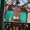28 October house cafe'