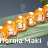 Mini California Maki (6pcs.)
